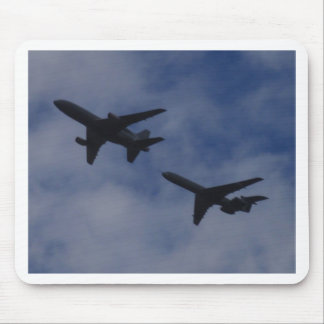 Tristar and VC10 Mouse Pads