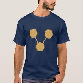 TriStar Men's Dark T-Shirt