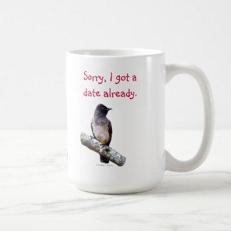 Triste conseguí una taza de LOLBirds de la fecha y