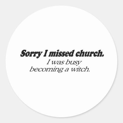 Triste falté la iglesia. Estaba ocupado el hacer u Etiquetas