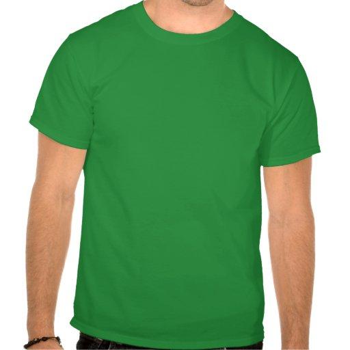 Triste me beben camiseta