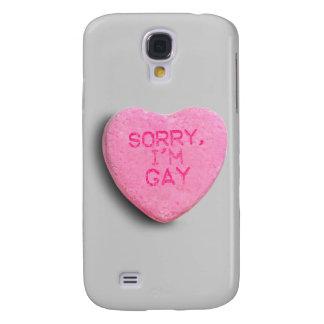 TRISTE, soy GAY
