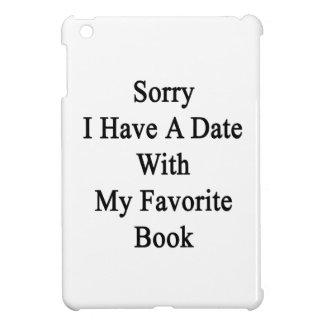 Triste tengo una fecha con mi libro preferido