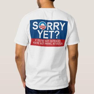 ¿TRISTE TODAVÍA? - artículos de anti-obama Poleras