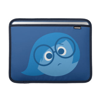 Tristeza Funda MacBook