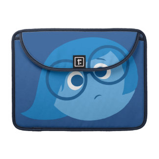 Tristeza Funda Para Macbooks