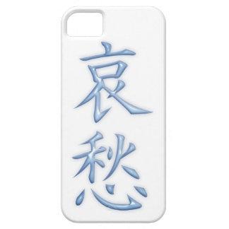 Tristeza - pena iPhone 5 Case-Mate protector