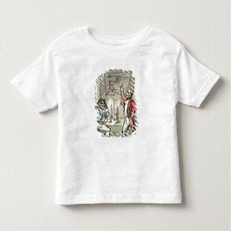 Tristram Shandy, 1786 Toddler T-shirt