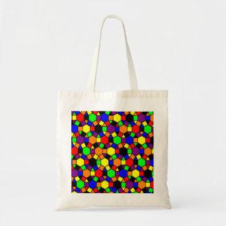Tritessellation Bag