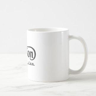 Triton Coffee Mug
