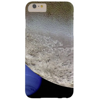 Tritón con Neptuno Funda Para iPhone 6 Plus Barely There