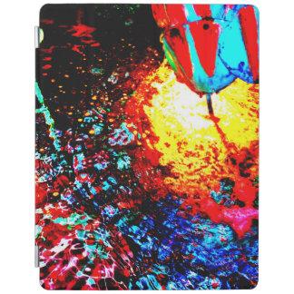 """""""Triton Fountain One"""" JTG Art Cover"""