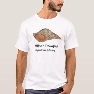 Triton Trumpet T-Shirt