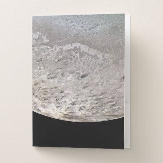 Triton with Neptune Pocket Folder