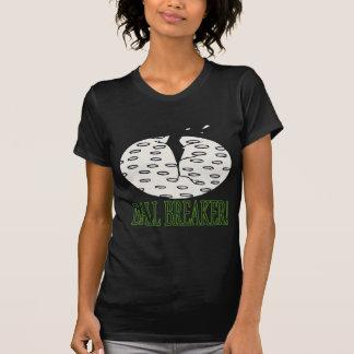 Triturador de bola camiseta
