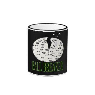 Triturador de bola tazas