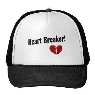 ¡Triturador del corazón! Gorra