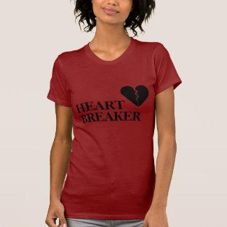 triturador del corazón playera