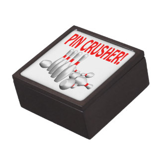 Trituradora del Pin Cajas De Recuerdo De Calidad