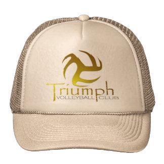 Triumph Cap Trucker Hat