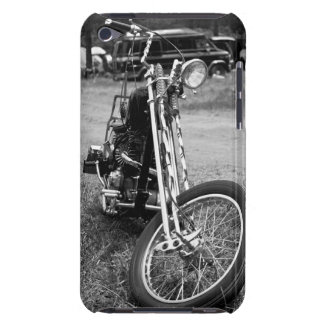 Triumph Chopper - Barely There iPod Touch Case