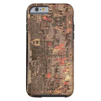 Triumph de la archiduquesa Isabel (1556-1633 Funda Para iPhone 6 Tough