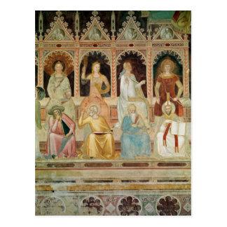 Triumph de la doctrina católica postal