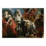Triumph de Marco Aurelius Felicitaciones