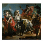 Triumph de Marco Aurelius Impresiones