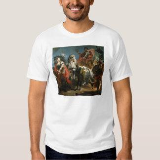 Triumph de Marco Aurelius Polera