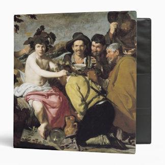 """Triumph del Bacchus, 1628 Carpeta 1 1/2"""""""