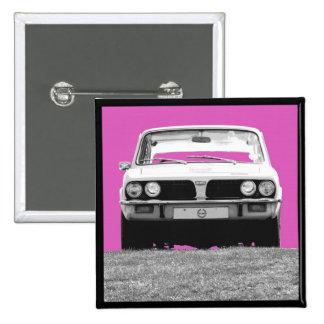 Triumph Dolomite Pinback Buttons