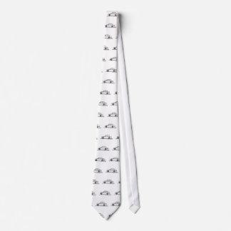 Triumph Herald Tie