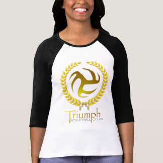 Triumph Long Sleeve Shirt