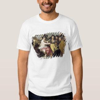 Triumph of Bacchus, 1628 T-Shirt