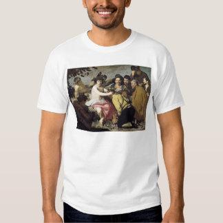 Triumph of Bacchus, 1628 T Shirt