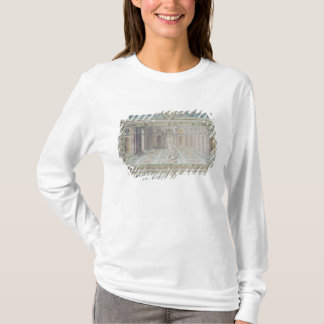 Triumph of Christianity, from the Raphael Rooms T-Shirt