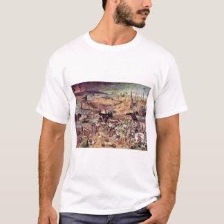 Triumph Of Death By Bruegel D. Ä. Pieter T-Shirt