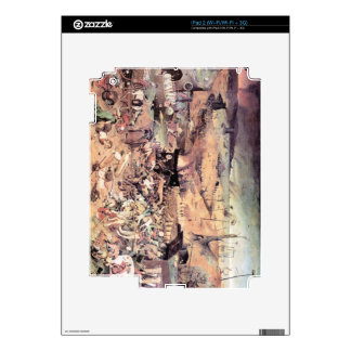 Triumph of Death by Pieter Bruegel Skins For iPad 2