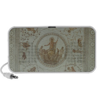 Triumph of Neptune and the Four Seasons Travelling Speaker