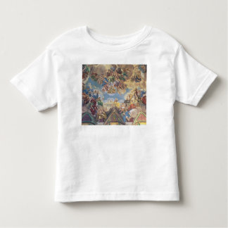 Triumph of the Hapsburgs T Shirts