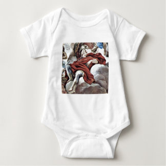 Triumph Of The Medici In The Clouds Of Mount Olymp T Shirt