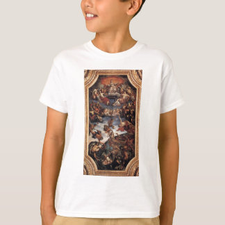 Triumph of Venice by Tintoretto T-Shirt