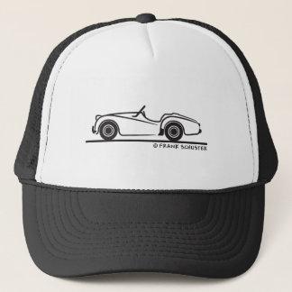 Triumph TR3 Trucker Hat
