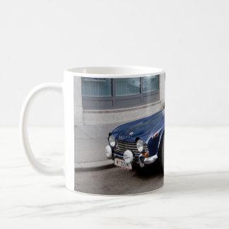 Triumph TR4 A Coffee Mug