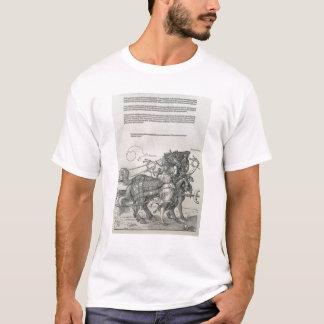 Triumphal Chariot of Emperor Maximilian I T-Shirt