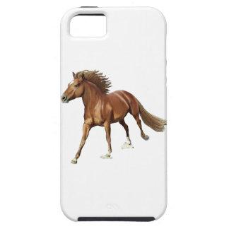 Triumphant Horse iPhone 5 Case