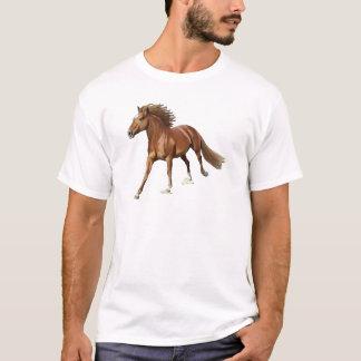 Triumphant Horse T-Shirt