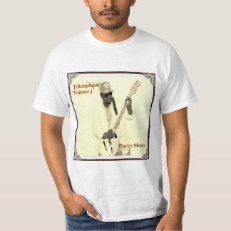 Triumphant t-shirt (White)