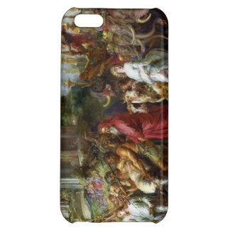 Triumphs of Caesar Peter Paul Rubens painting Case For iPhone 5C